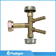 Factory Sale Various Natural Gas Emergency Shut Off Valve