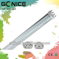2g11 led lamp 24w LED CFL Replacement 4pin 55w Natural