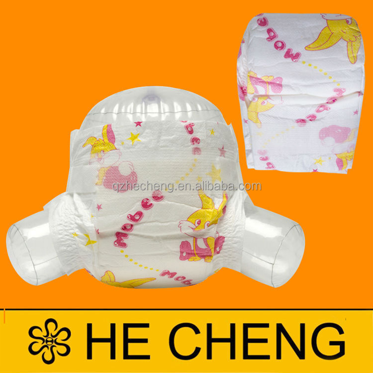 OEM Disposable Baby Diaper Manufacturers in India