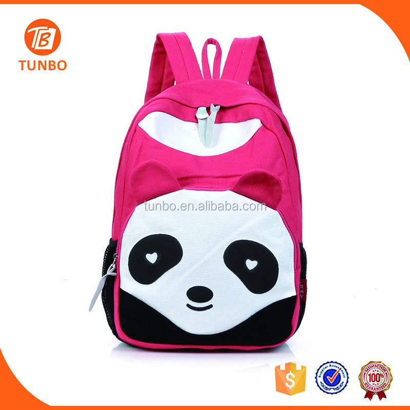 Foresight Durable wear resisting lovely girl picture school bags