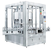 Best Price Automatic PLC Controlled Piston Filling Mchine, Rotary Piston Filling Machine