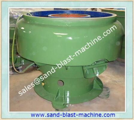 vibratory polishing machine JL-600L stone polishing machine