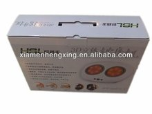 baby blanket corrugated packaging box