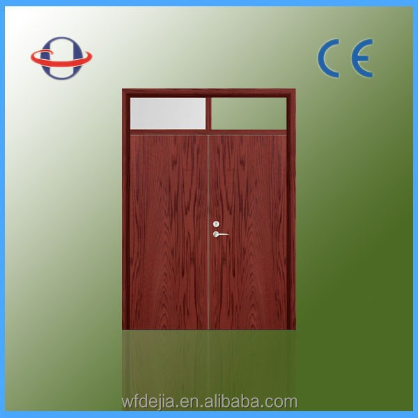 factory manufacturing used metal security doors