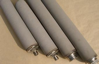 factory price stainless steel sintered metal fiber felt