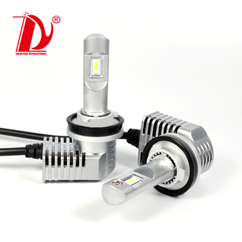 Chinese famous led 12v car 40w 5200lum led for car  good light pattern car led