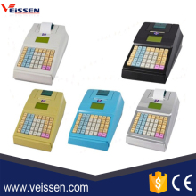 Mini cash collecting machine cheap price cash register