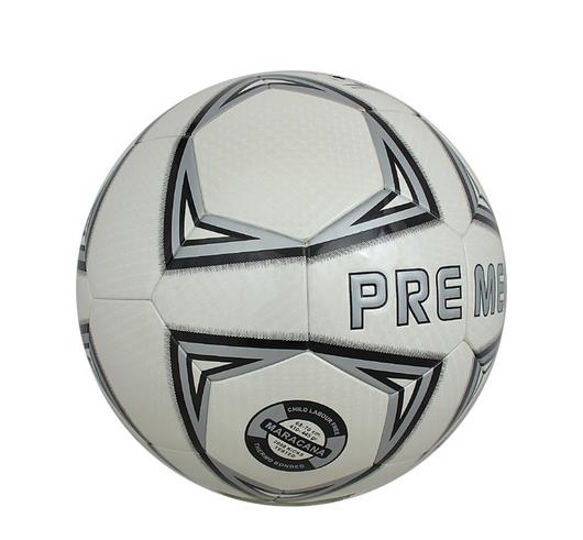100% PU- 1.2 MM- with Non-Woven Backing Soccer Ball