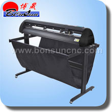 China high precision easy to operate plotter cutting machine/vinyl plotter cutter for sale