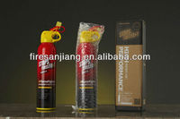 Fire extinguier made in china