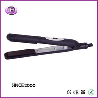 Wholesale houseware mini hair straighteners for men