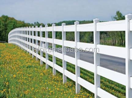 China AFOL temporary decorative white plastic fencing mesh