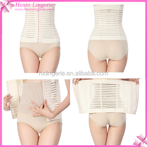 2015 New Arrival Sexy Slimming Waist Women Body Shaper Underwear