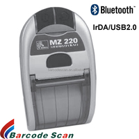 Bluetooth Mobile Thermal Printer Zebra iMZ220 Mini Mobile Printer