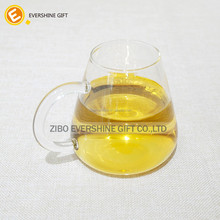 Chemistry high quality glass beaker for lab with graduation