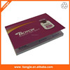 Paper gift printed sticky notepads, adhesive memo pads for promotion and advertising