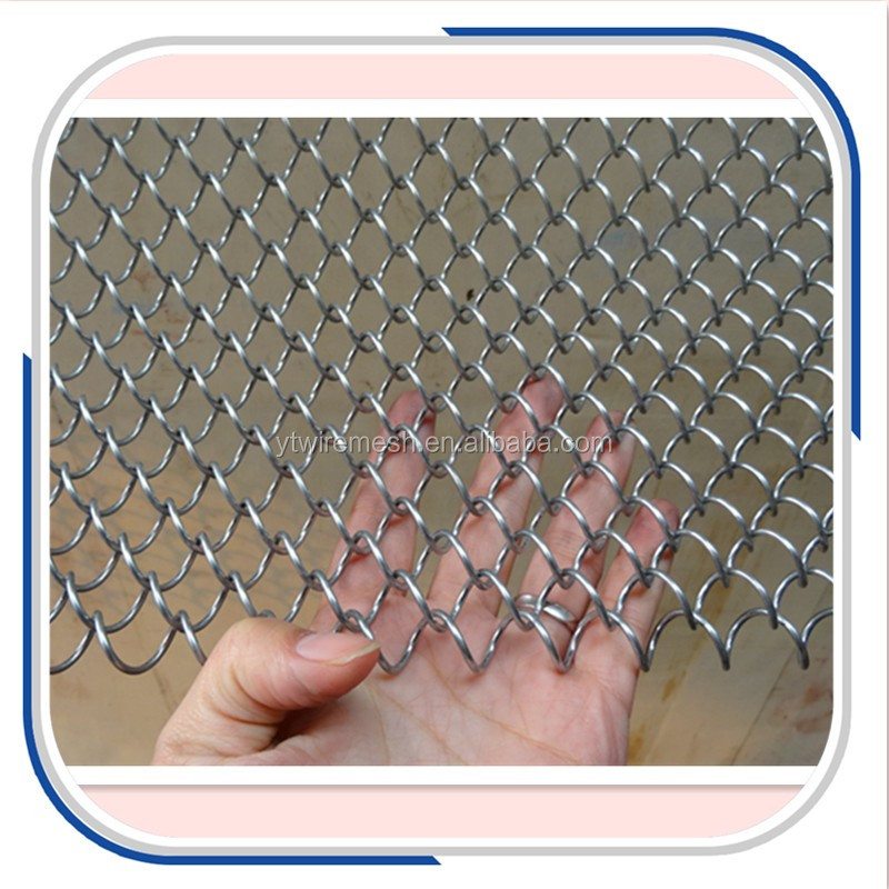 decorative fashion wire mesh curtains metal drapery