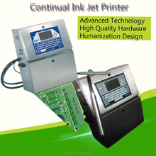 industrial Ink Jet Printer/Small Character Coder Dater Inkjet Printer Machine