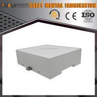Beautiful Design Sheet Metal Working Iso Certification Electric Din Rail Enclosure