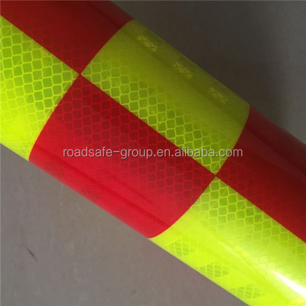 Reflective Road marking tape adhesive arrow warning tape
