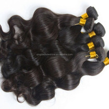 No Mix Different Textures Virgin Cambodian Remy Hair High Quality