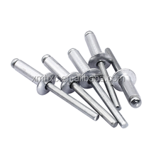 High Quality Aluminum Open End Blind Rivet