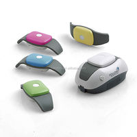 New arrival mini Waterproof GPS motorcycle/kids/pets tracker/tracking/navigator device Appello 4p