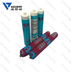 high temp Silicone sealant for stainless steel 168C Silicone sealant