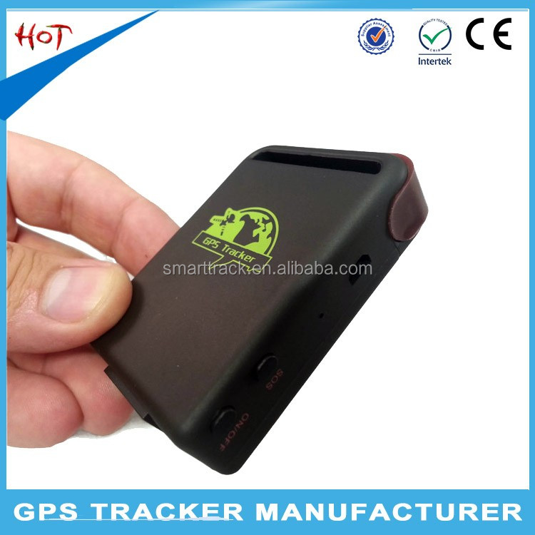 Cheap Electric Scooter Tracking GPS and solar power systems gps for electric scooter tk102b