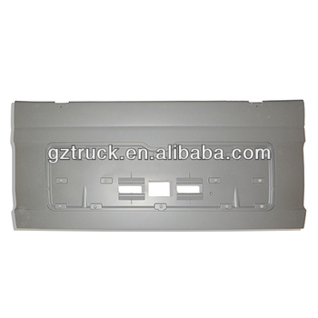 Excellent quality Man truck parts, Man truck body parts, Man truck front panel 81611100053 81611100047