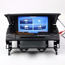 Car Auto Stereo GPS Navigation System For Mazda 6 2002-2008 Car DVD Player Mazda 6 2002-2008 Car DVD Player
