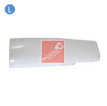 L: 5010225044, 5010301275, 5010445661 Truck Wind Deflector RVI PREMIUM VERSION 1
