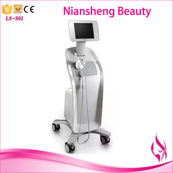 Hot selling Professional liposonic body slimming system beauty equipment