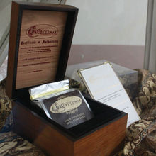 "Luwak Coffee ""IndonesianKopiLuwak Exclusive WoodenBox"""