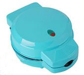 Hot Selling Treat Maker with Cupcake/Cakepop/Waffle/Sandwich/Donut Plates