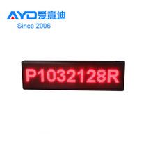 LED Display for Airport Standing Made in GuangDong