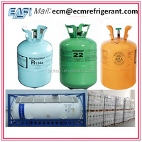 f22 R134a r404a r407c r410a r507 Refrigerant Price Refrigerant Gas cold gas For Sale