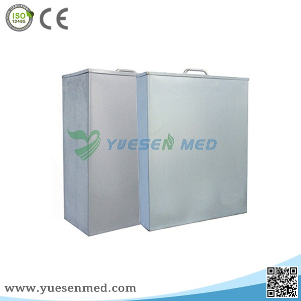 medical manual x-ray film processor