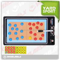 Volleyball Coaches Using in Training equipment Magnetic Coach Board