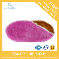 High quality shaped with different sizes touch dog bed