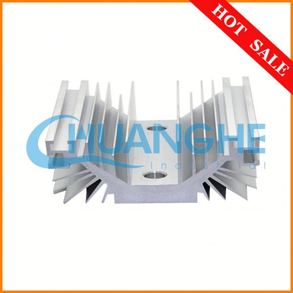 China 2014 new product aluminum led light accessories