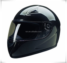 Full Face Helmet Type and Carbon Fiber Material Premium Quality Helmets