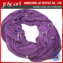 Punk scarves jewelry, neck warmer scarves scarf wholesaler, scarf gift short neck scarves for women