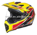Dirt Bike Helmet wlt-128 New style2 safety helmets with ce certified