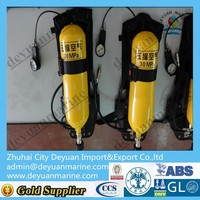 SCBA drager breathing apparatus 9L Air Respirator/Compressed Breathing Apparatus self contained breathing apparatus