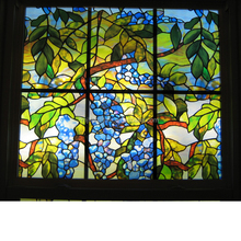 cheap price stained glass flash glass sheet