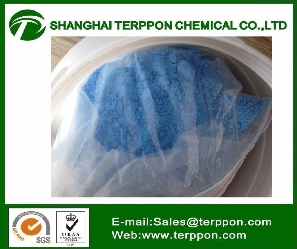 High Quality Cupric Nitrate 3-hydrate;Copper(II) Nitrate Trihydrate;CAS:10031-43-3,Best price from China, Fast Delivery!!!