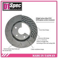 big rotors for all car models directly replacement rotors braking disc rotors