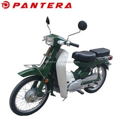Durable Two Stroke 90cc V Twin Motorcycle Engine