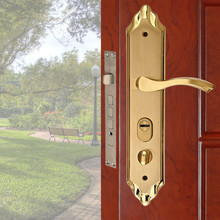 2017 New safety door lock for dormitory